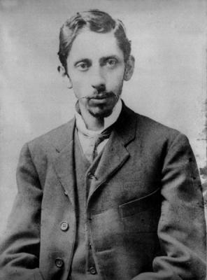 Baldomero Lillo Figueroa nació el 6 de enero de 1867, sus padres